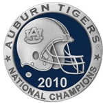 2010 BCS National Champions Auburn University