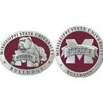 Mississippi State University - Bulldogs