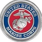 Marine Corps - Eagle, Globe & Anchor