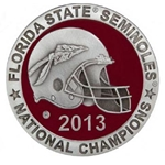 2013 BCS National Champions Florida State University