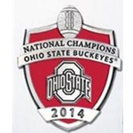 2014 BCS National Champions Ohio State University