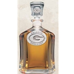 Capitol Decanters - Spirit Holder 24oz