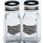 Salt & Pepper Shakers - Set of 2