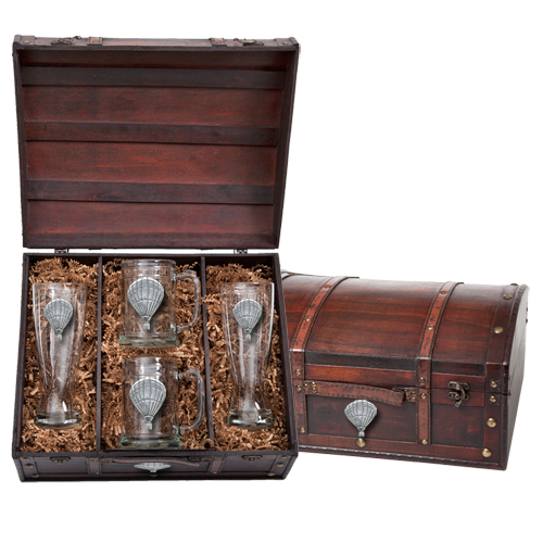 Beer Box & Chest Gift Sets