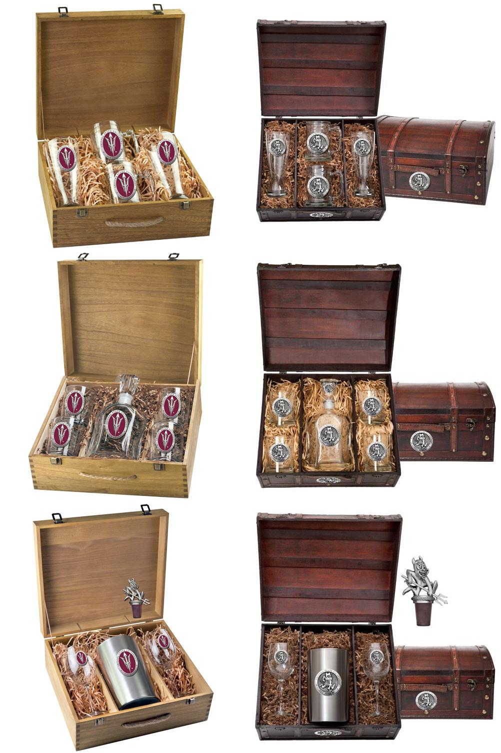 Box & Chest Gift Sets