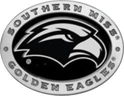 Southern Miss - Golden Eagles