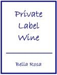 Private Label Bella Rosa