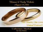 Intertwined Rings