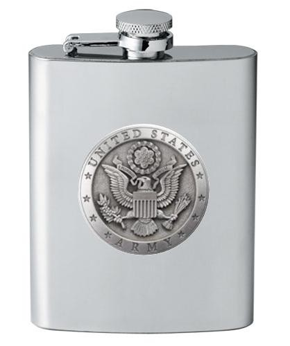 Army Flask
