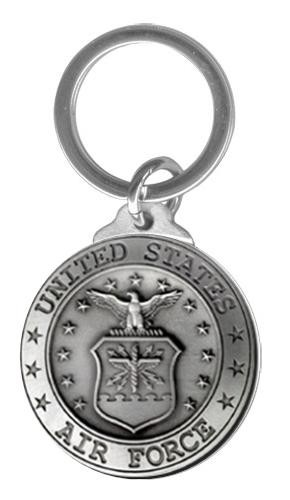 Air Force Key Chain