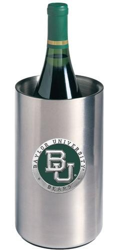 Baylor University Wine Chiller - Enameled