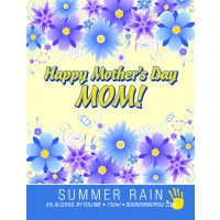 Happy Mother's Day - Summer Rain