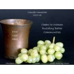 Grapes and Pail