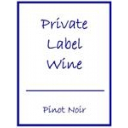 Private Label Pinot Noir