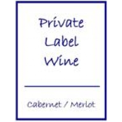 Private Label Cabernet / Merlot
