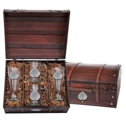 Aspen Beer Set w/ Chest