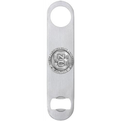 NC State University Bottle Opener