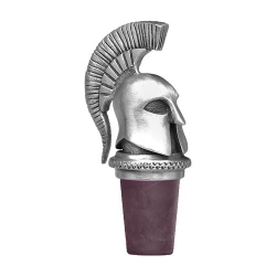 "Michigan State University ""Spartans"" Bottle Stopper"