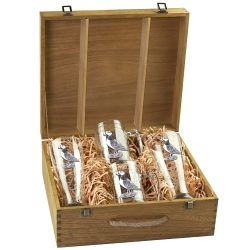 Puffin Beer Set w/ Box