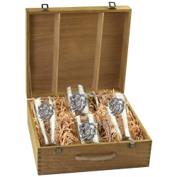 Sea Otter Beer Set w/ Box