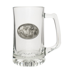 Cape Buffalo Super Stein