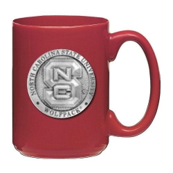 NC State University Red Coffee Cup