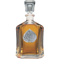 Aspen Capitol Decanter