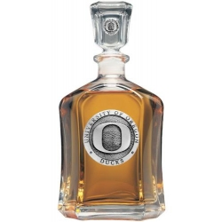University of Oregon Capitol Decanter