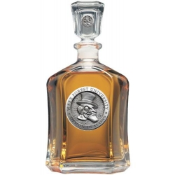 "Wake Forest University ""Demon Deacons"" Capitol Decanter"