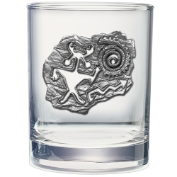 Shaman Double Old Fashioned Glass