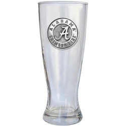 "Alabama ""A"" Crimson Tide Pilsner"