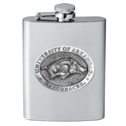 University of Arkansas Flask