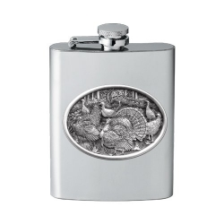 Turkey Flask
