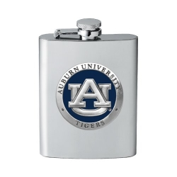 Auburn University Flask - Enameled
