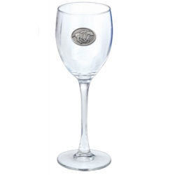 By A Nose Wine Glass