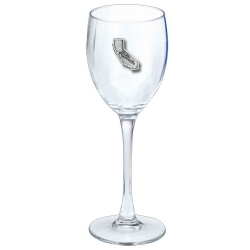 California Wine Glass