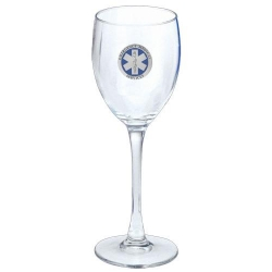 EMS Wine Glass - Enameled