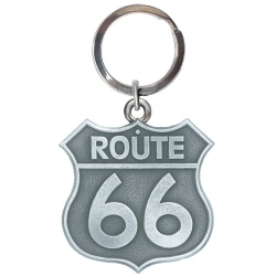 Route 66 Key Chain