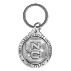 NC State University Key Chain