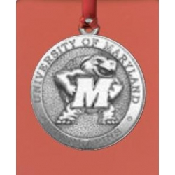 University of Maryland Ornament