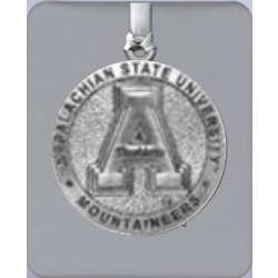 Appalachian State University Ornament