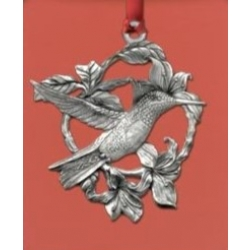 Hummingbird Ornament #2