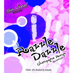 Razzle Dazzle - 1/6th Keg