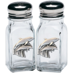 Dolphin Salt and Pepper Shaker Set