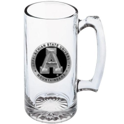 Appalachian State University Super Stein - Enameled