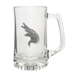 Alligator Super Stein