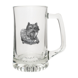 Yorkshire Terrier Super Stein