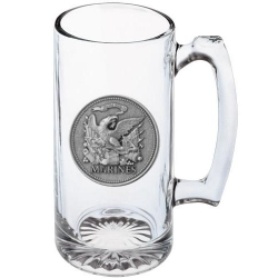 "Marine Corps ""Historic"" Super Stein"
