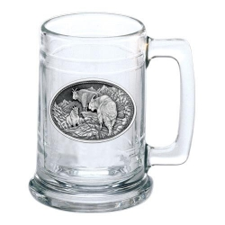 Mountain Goat Stein