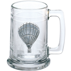 Hot Air Balloon Stein